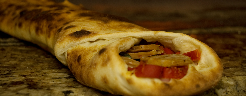 The Dons&#8217; Stromboli