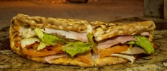 Fat Tony's Club Panino