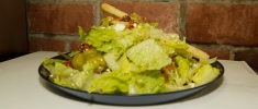 The Greek Escape Salad