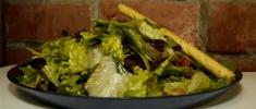 The Italian Salad