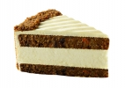 Junior's Carrot Cake Cheesecake
