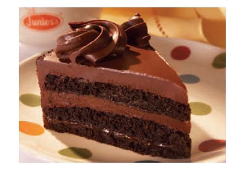 Juniors Chocolate Layer Cake