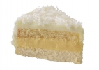 Junior's Lemon Coconut Cake