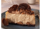 Junior's Peanut Butter Cheesecake